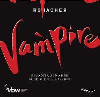 Cover Musical - Vampire [Gesamtaufnahme Neue Wiener Fassung]
